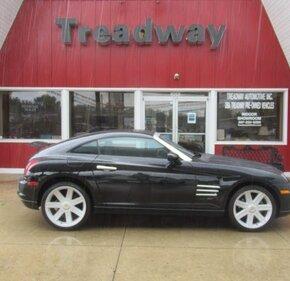 2005 Chrysler Crossfire for sale 101371325