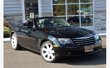 2005 Chrysler Crossfire for sale 101385290
