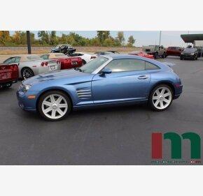 2005 Chrysler Crossfire for sale 101390088