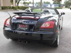 2005 Chrysler Crossfire Convertible for sale 101478670
