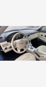 2005 Chrysler Crossfire for sale 101488592