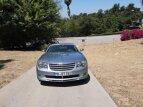 2005 Chrysler Crossfire for sale 101505002