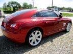 2005 Chrysler Crossfire for sale 101519020