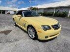 2005 Chrysler Crossfire for sale 101544726
