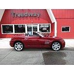2005 Chrysler Crossfire for sale 101571715