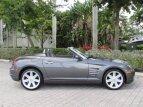2005 Chrysler Crossfire for sale 101579160
