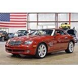 2005 Chrysler Crossfire for sale 101597062