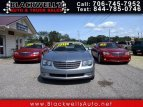 2005 Chrysler Crossfire for sale 101600445