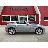 2005 Chrysler Crossfire for sale 101609461