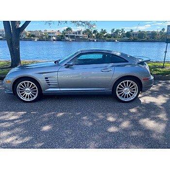 2005 Chrysler Crossfire for sale 101611197