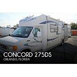 2005 Coachmen Concord for sale 300213399