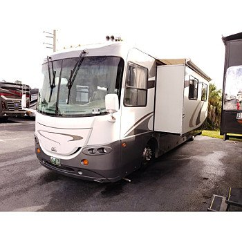 2005 Coachmen Cross Country for sale 300205009