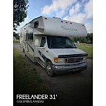 2005 Coachmen Freelander for sale 300208810