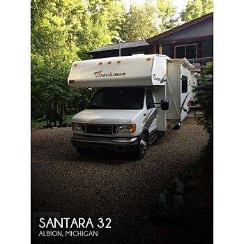 2005 Coachmen Santara for sale 300182237