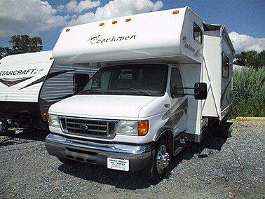 2005 Coachmen Santara for sale 300250213