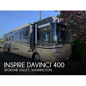 2005 Country Coach Inspire for sale 300248412