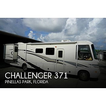 2005 Damon Challenger for sale 300197916