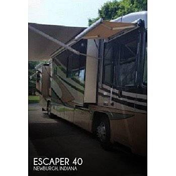 2005 Damon Escaper for sale 300167314
