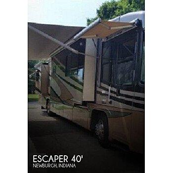 2005 Damon Escaper for sale 300181963