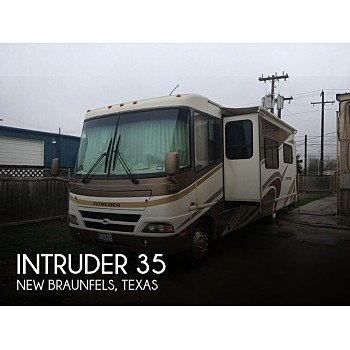 2005 Damon Intruder for sale 300219121
