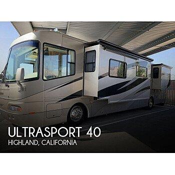 2005 Damon Ultrasport for sale 300265391