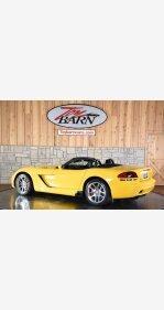 2005 Dodge Viper SRT-10 Convertible for sale 101051300