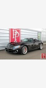 2005 Dodge Viper for sale 101305252