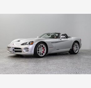 2005 Dodge Viper for sale 101388439