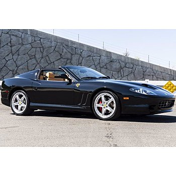2005 Ferrari 575M Maranello for sale 101375808