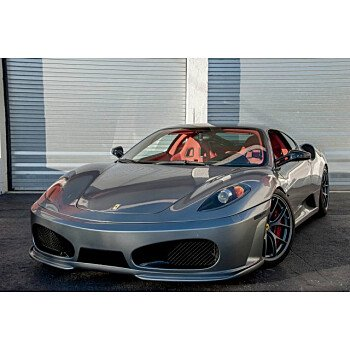 2005 Ferrari F430 Coupe for sale 101094319