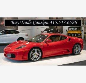 2005 Ferrari F430 Coupe for sale 101159087