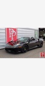 2005 Ferrari F430 Spider for sale 101230633
