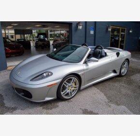 2005 Ferrari F430 Spider for sale 101406136