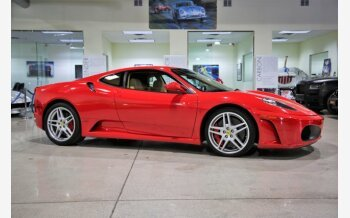 2005 Ferrari F430 for sale 101470118