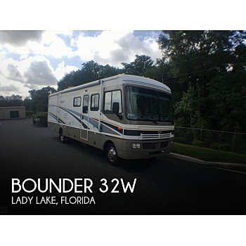 2005 Fleetwood Bounder for sale 300106124