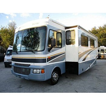 2005 Fleetwood Bounder for sale 300183590
