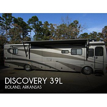 2005 Fleetwood Discovery for sale 300181647