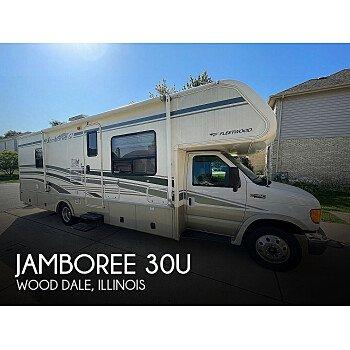 2005 Fleetwood Jamboree for sale 300327550