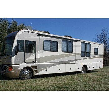 2005 Fleetwood Pace Arrow for sale 300156666
