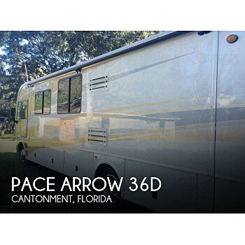 2005 Fleetwood Pace Arrow for sale 300181695