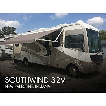 2005 Fleetwood Southwind for sale 300181874