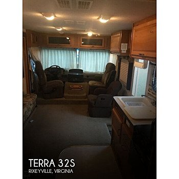 2005 Fleetwood Terra for sale 300183952