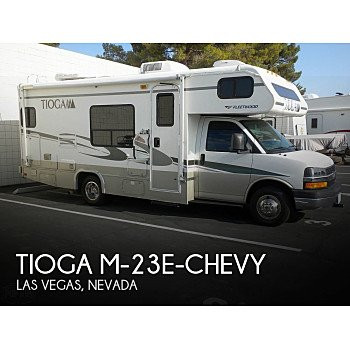 2005 Fleetwood Tioga for sale 300325358