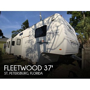2005 Fleetwood Wilderness for sale 300187020