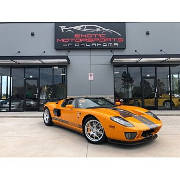 2005 Ford GT for sale 101011373