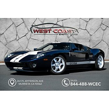 2005 Ford GT for sale 101064626