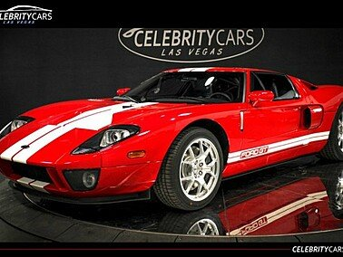 2005 Ford GT for sale 101021789