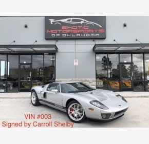 2005 Ford GT for sale 101051289