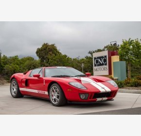 2005 Ford GT for sale 101154983