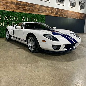 2005 Ford GT for sale 101171837